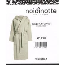 ART AD 278 NOI DI NOTTE ACCAPPATOIO
