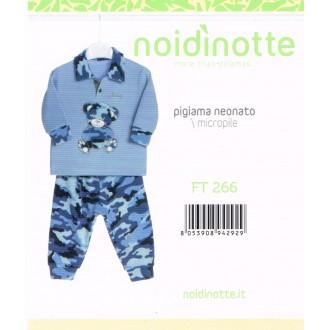 ART FT 266 NOI DI NOTTE NEONATO