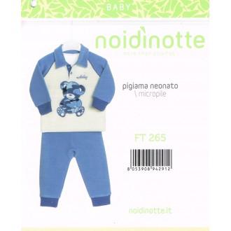 ART FT 265 NOI DI NOTTE NEONATO