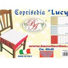Art. LUCY - TOVAGLIA DA TAVOLA (6p.)