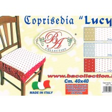 Art. LUCY - BACOLLECTION COPRISEDIA (x2)