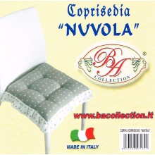 Art. NUVOLA - BACOLLECTION COPRISEDIA (x2)