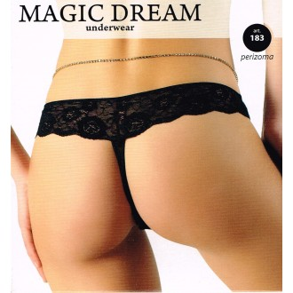 MAGIC DREAM PERIZOMA DONNA PIZZOART 183