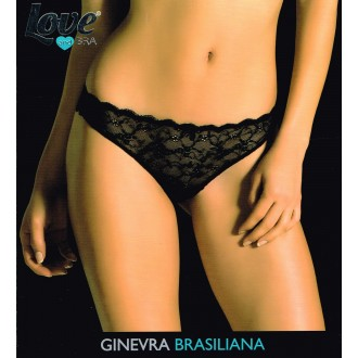 LOVE BRA BRASILIANA DONNA ART GINEVRA