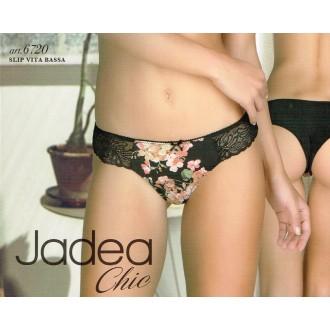 JADEA CHIC SLIP DONNA ART 6721