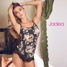 JADEA INTIMO MAGLIA+SLIP ART4586