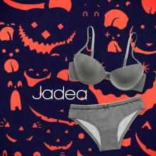 JADEA CHIC COMPLETO FASCIA+BRASILIANA DONNA ART 4594
