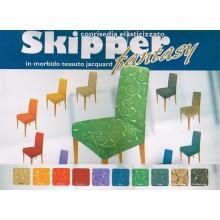 SKIPPER FANTASY COPPIA COPRISEDIA