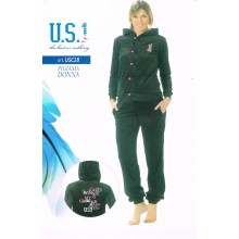 US1 TUTA DONNA CINIGLIA ART USC28