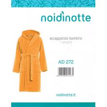 Art. AD 272 - NOIDINOTTE ACCAPPATOIO BAMBINO