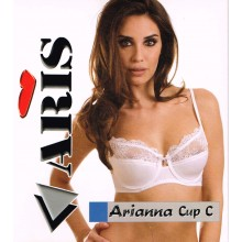 Art. Arianna - ARIS REGGISENO IN MICROFIBRA