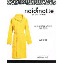 Art. AD 267 - NOIDINOTTE ACCAPPATOIO UNISEX