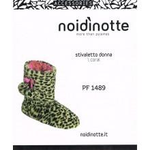 Art. PF 1489 - NOIDINOTTE PANTOFOLA DONNA