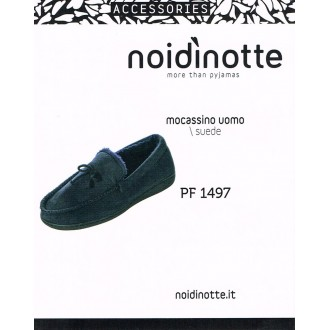 Art. PF 1497 - NOIDINOTTE PANTOFOLA UOMO