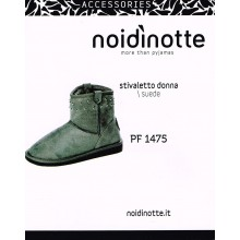Art. PF 1475 - NOIDINOTTE PANTOFOLA DONNA